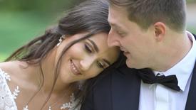 Erin & Elliott Wedding Film // 13.08.20