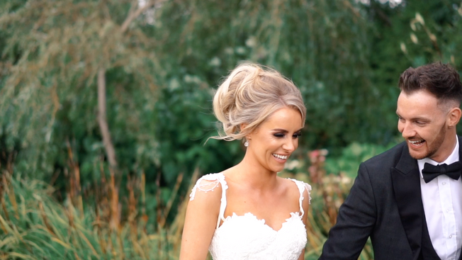 Terri & Darryn Wedding Film // 31.08.18