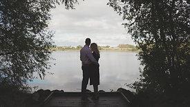 Shauna & Anthony Engagement Shoot