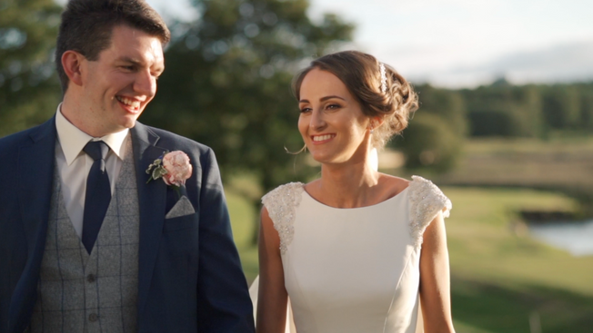 John & Andrea Wedding Film // 03.07.19