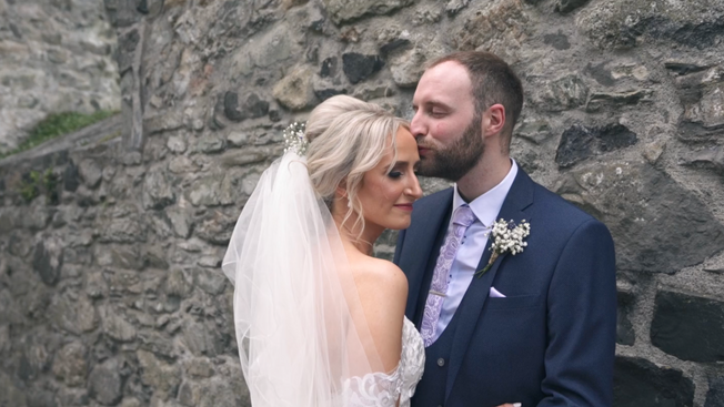 Cloína & Patrick Wedding Film // 18.07.19