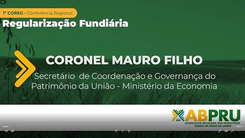 Coronel Mauro Filho