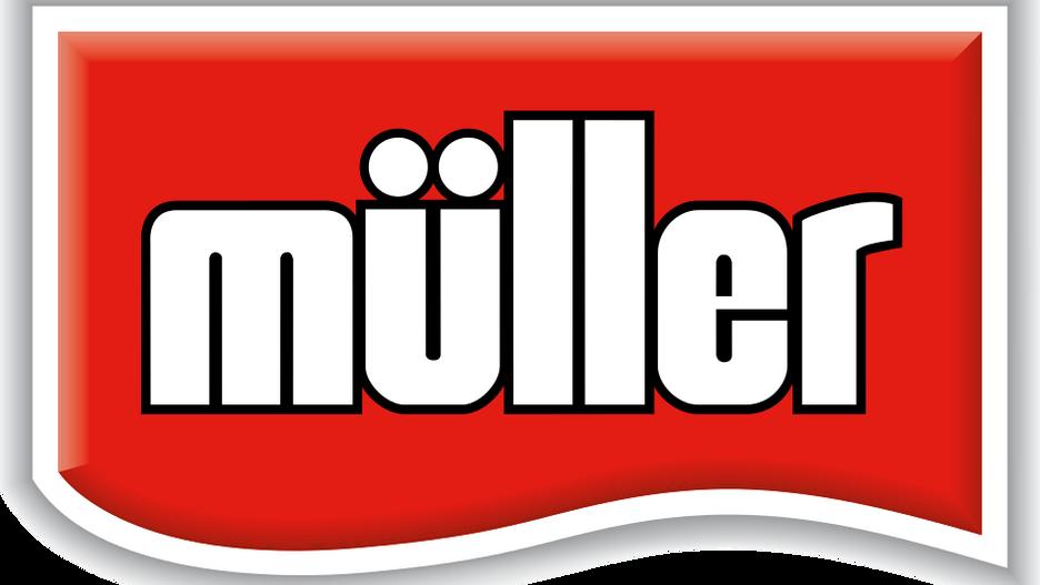 Müller Advert - Feb 2020