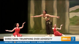 Triumph over Adversity. King 5.