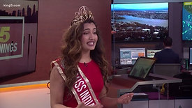 King 5 TV Interview