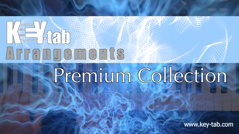 Introducing Key-Tab Arrangements Premium Collection