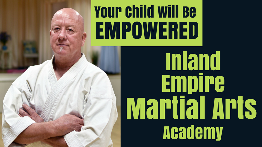 Inland Empire Martial Arts