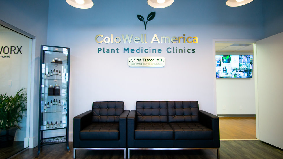 ColoWell America Official Video | View Our Specialty Clinic | ColoWell America | Tampa, FL