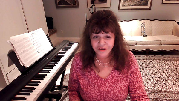 Wendy Pachter-Choral Conductor, Educator, Performer