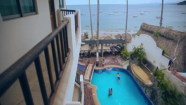 Hotel Quinta Minas