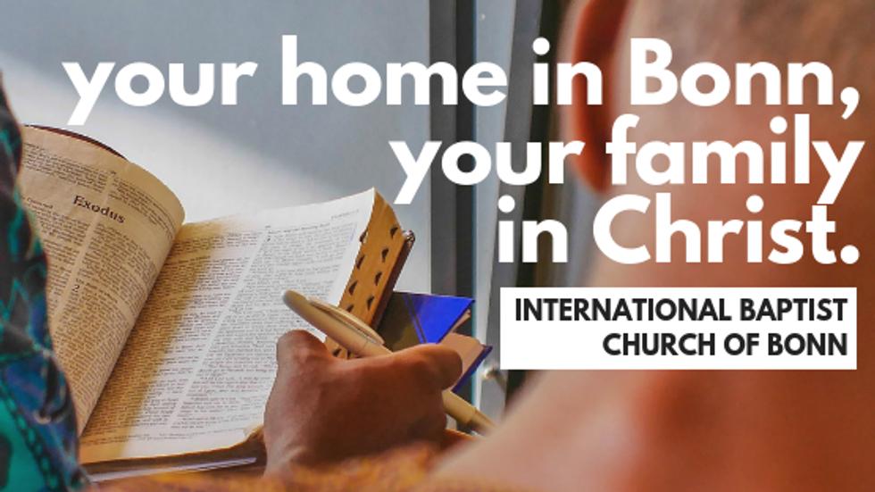 IBC Bonn Sermons