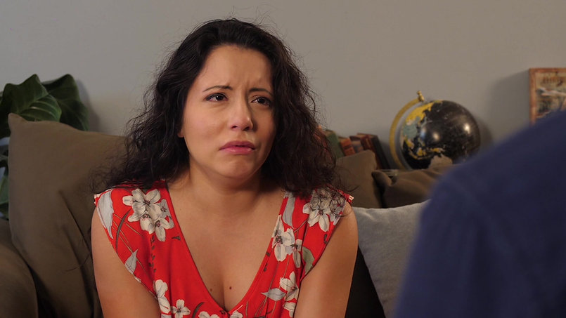 Monica Perez - Film/Television