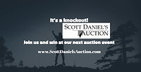 Auction Action Knockouts at Scott Daniel's