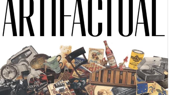 Artifactual by 1895 Films