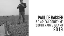 Paul de Bakker Performance SPI2019