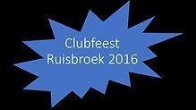 Fotoalbum schieting Ruisbroek  2016