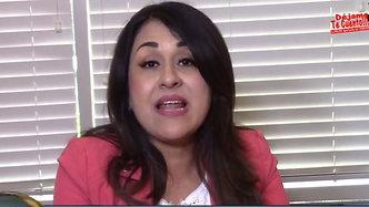 Entrevista Sofia Mariscales
