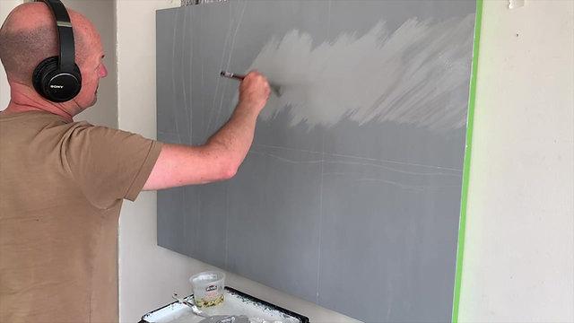 Meta Painting