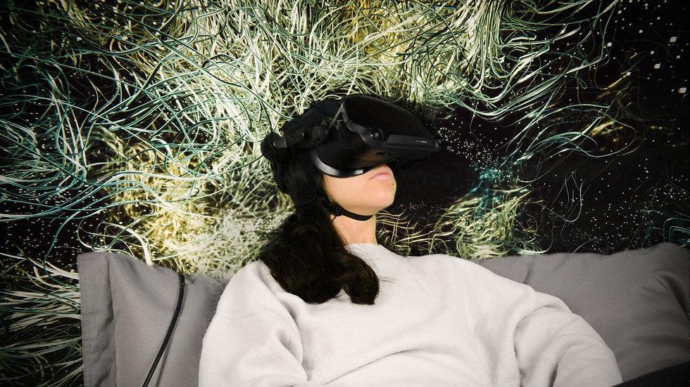 Neuro - Traces _ VR
