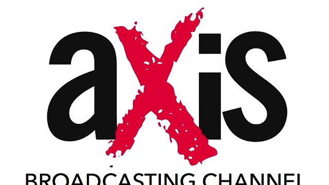 Axis Broadcasting Channel