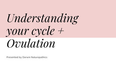 Understanding your menstrual cycle and ovulation
