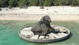 玻名城ビーチ