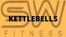 Kettlebells #7