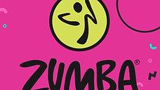10 Years Zumba Class