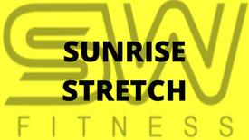 Sunrise Stretch - Free