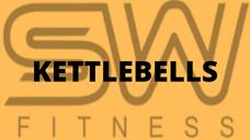 Kettlebells #6