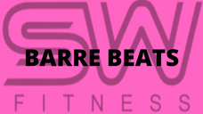 Barre Beats #2