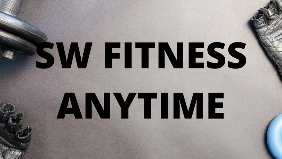 SW Fitness Anytime