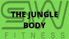 The Jungle Body - Konga