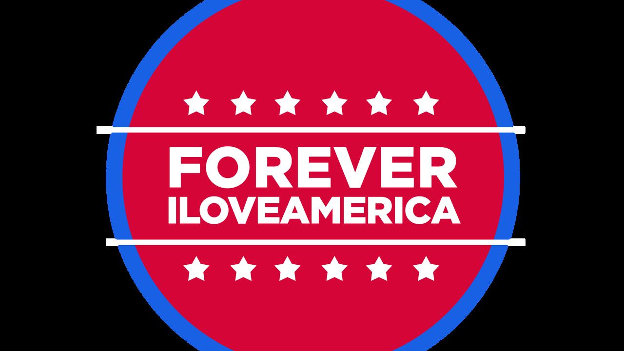 Forever I Love America