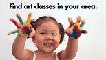 KidGooRoo Art Classes