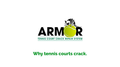 Why Tennis Courts Crack