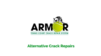 Alternative Crack Repairs