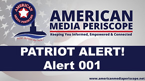12/17/2020 | Patriot Alert | Fed Reserve Bank Alert! Major Banks Orderly Resolution Under Bankruptcy Code - Here's The List - A001