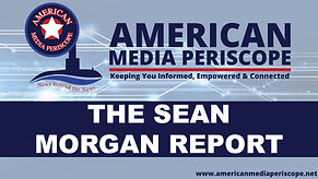 12/25/2020 | 6:00 PM | The Sean Morgan Report | Trust The Plan, January Surprise