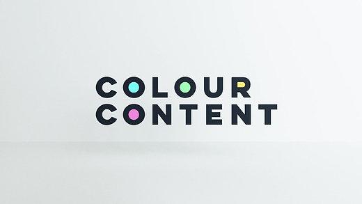 Colour Content - Logo Ring