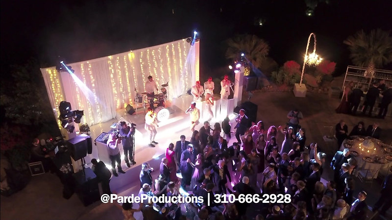 Contact Pärdē Productions For Your Next Event!
