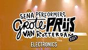 Grote Prijs van Rotterdam 2019 | Electronics Finale