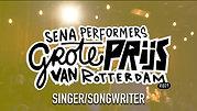 Grote Prijs van Rotterdam 2019 | Singer/Songwriter Finale