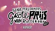 Grote Prijs van Rotterdam 2019 | Hiphop Finale