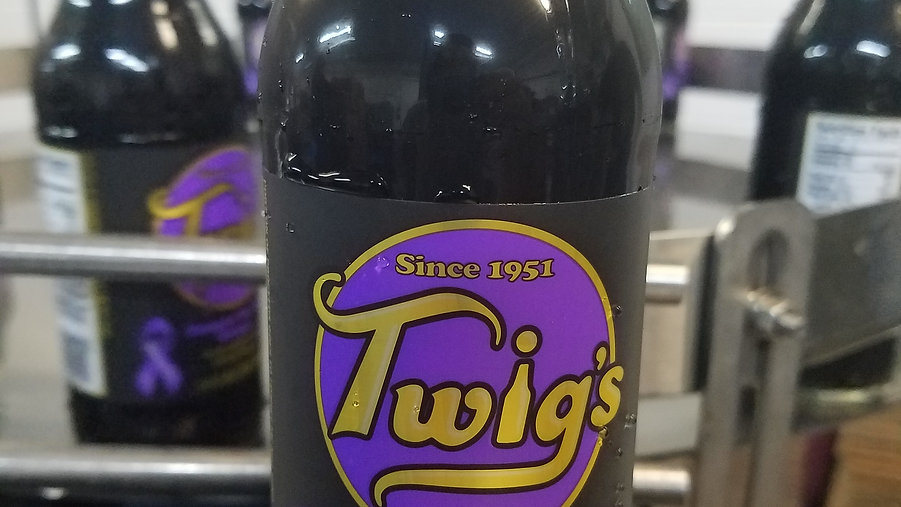 Bottling Forget Me Not Grape
