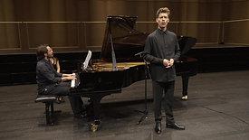 Schubert - Alinde