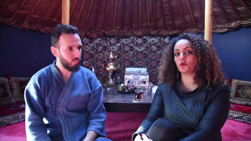 Anissa & Jayro TV