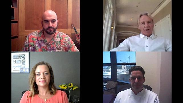 A Conversation with Hyatt Executive Chefs