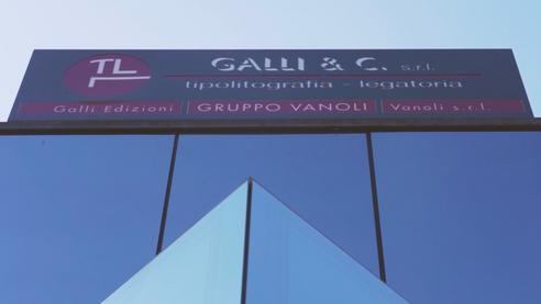 Tipografia Galli