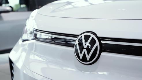 Volkswagen ID4